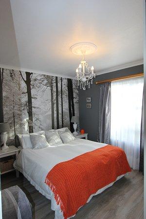 Gordon's Bay, South Africa: Main Bedroom