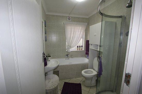 Gordon's Bay, Sør-Afrika: Bathroom
