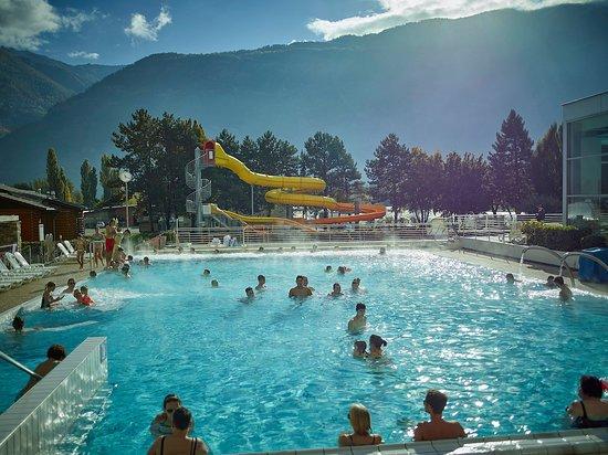 Les bains de saillon ce qu 39 il faut savoir pour votre for Piscine en suisse
