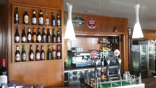 Almussafes, Spain: Enjoy! Cerveceria - Cafeteria