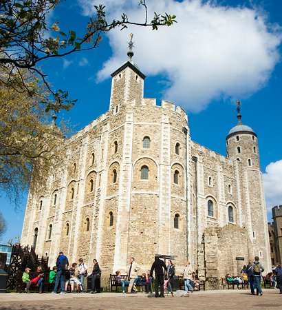 Photo of Historic Site Tower of London at Tower Hill, London EC3N 4AB, United Kingdom