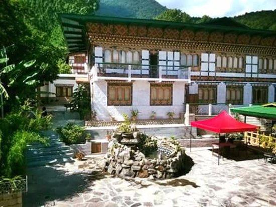 Wangdue Phodrang District Photo