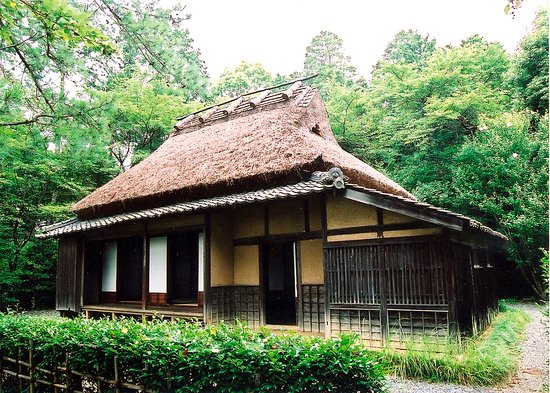 Birthplace of Kunio Yanagita