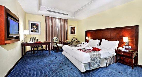 Interior - Picture of Auris Al Fanar Hotel, Jeddah - Tripadvisor
