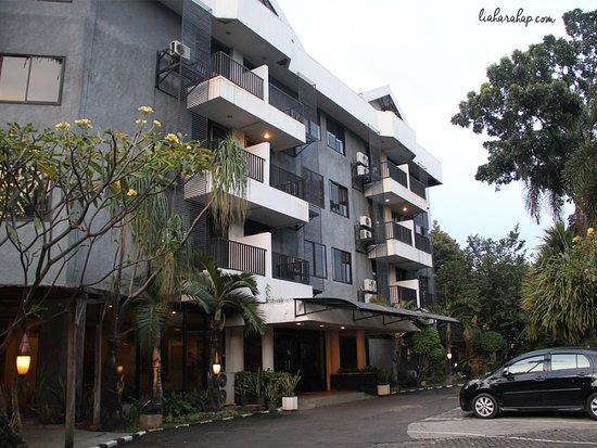 Shinju Apartement Cilandak: Shinju Apartement / Zenrooms Cilandak