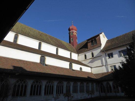 Klostergaertnerei