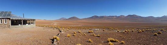 Nor Lípez, Боливия: hotel