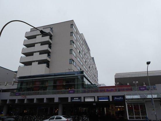 Freiburg Im Breisgau Hotel Mercure Am Munster