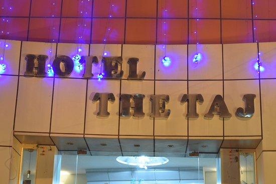 Hotel Taj
