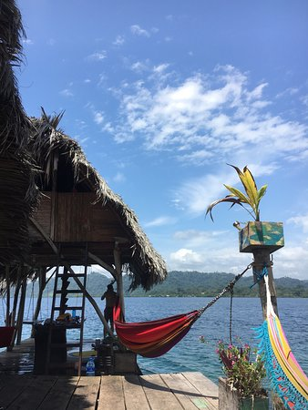 Isla San Cristobal, Panamá: photo0.jpg