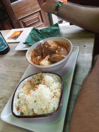 Mango Thai Tapas, Portswood : Great Food