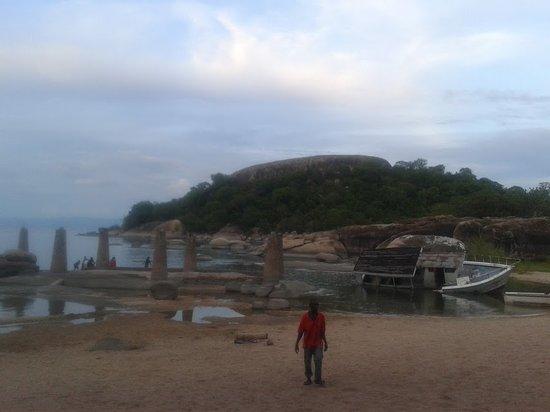 Mangochi, Malaui: paradise!