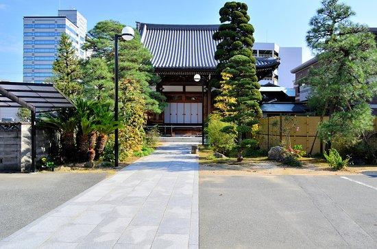 Housenji Temple