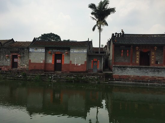 Tangwei Ming and Qing Ancient Villages