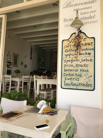 Piso Livadi, Greece: photo1.jpg