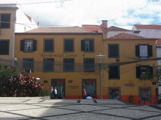 Residencial Zarco