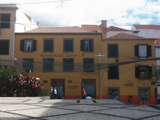 Residencial Zarco Hotel