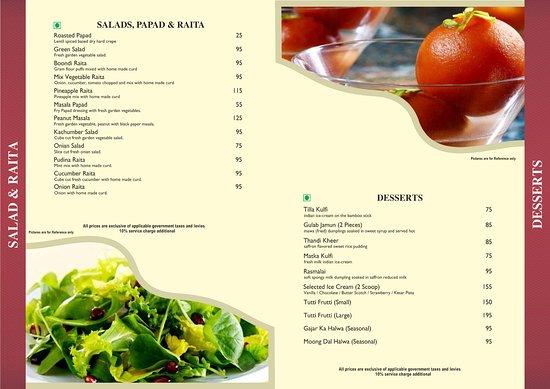 pind balluchi the village restaurant enjoydeserts pindballuchi wave mall gomti nagar lko