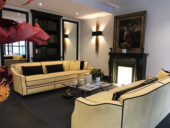 Photo of Washington Paris Hotel