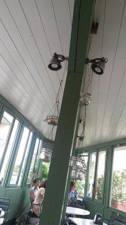 Bossolasco, Italia: Dehor esterno verandato
