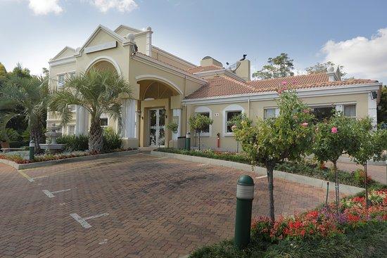 Foto de Mercure Johannesburg Midrand Hotel