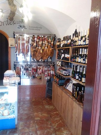 Рестораны Jerez de los Caballeros