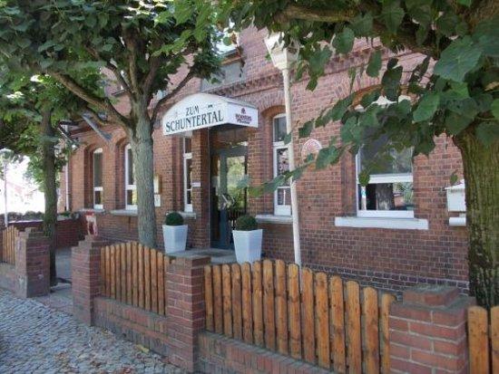 Gross Schwuelper, Tyskland: Schuntertal
