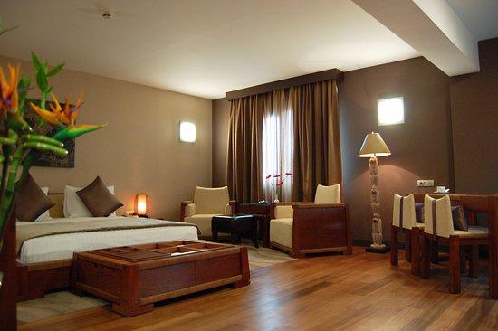 Nippon Hotel: Suite Room