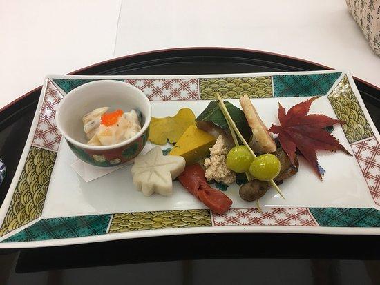 Nomi, Japón: お料理も美味しい本格派