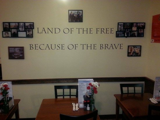 Barre, MA: Celebrating our Veteran's!