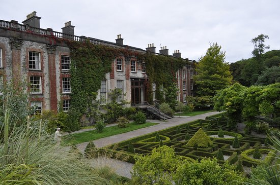 View from Bantry House - Picture of Bantry, County Cork - Tripadvisor
