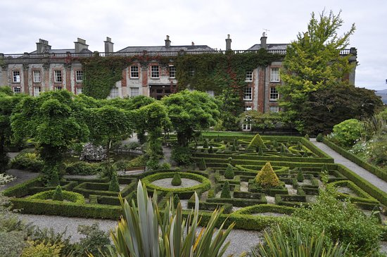 Bantry House & Garden: Bantry House and Gardens