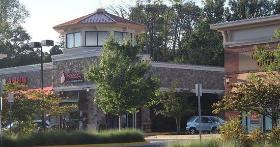 Fairfax, VA: Pizza