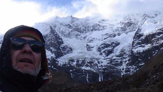 Pacha Expeditions: Trilha Salkantay