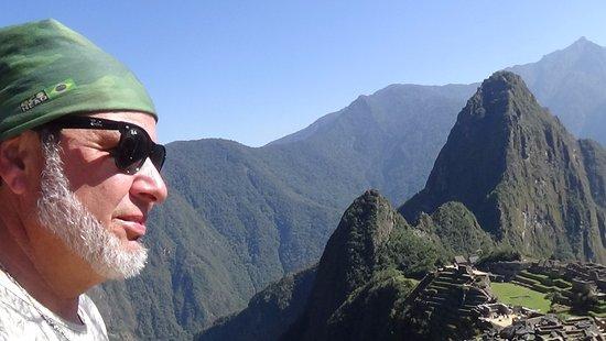 Pacha Expeditions: Machu Pichu