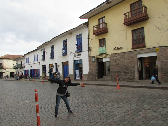 Pacha Expeditions: Cusco