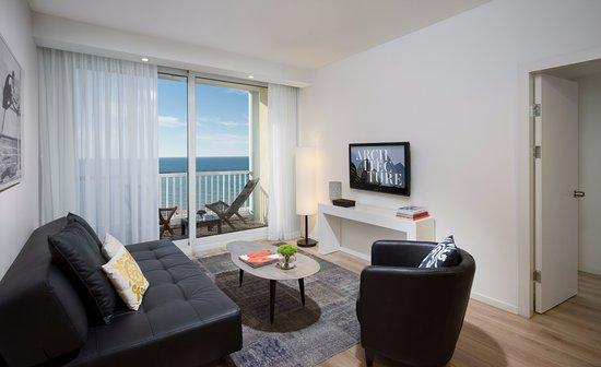 Sea Executive Suites Foto