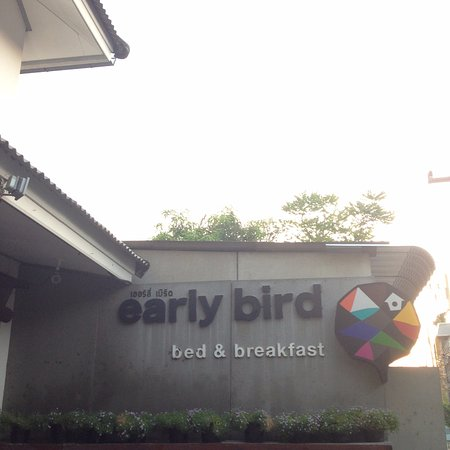 Early Bird Bed & Breakfast صورة فوتوغرافية