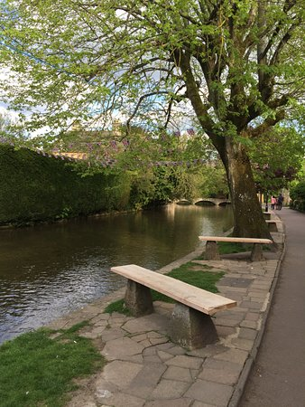 Loved Bourton On The Water Picture Of Chester House