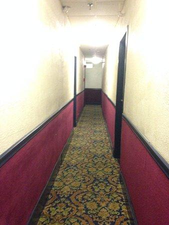 Milner Hotel Φωτογραφία