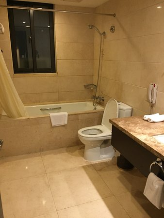 Lee Gardens Hotel Shanghai: photo3.jpg