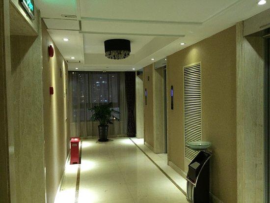 Lee Gardens Hotel Shanghai: photo6.jpg
