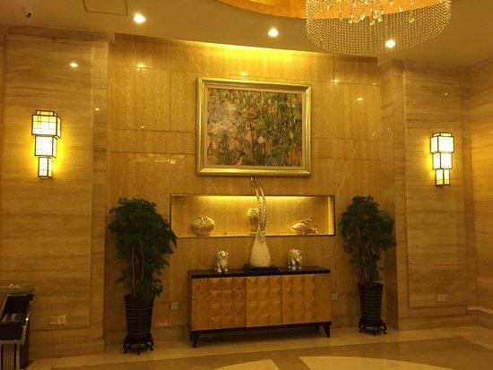 Lee Gardens Hotel Shanghai: photo9.jpg