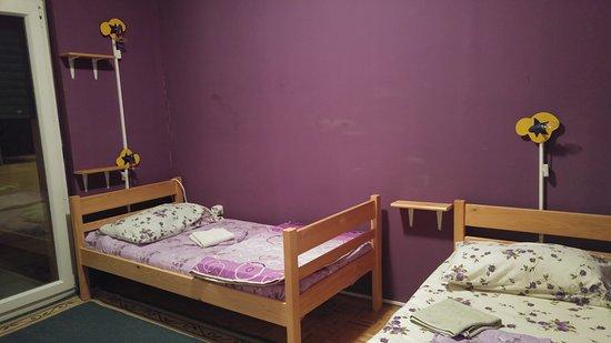 Hostel Belafuza
