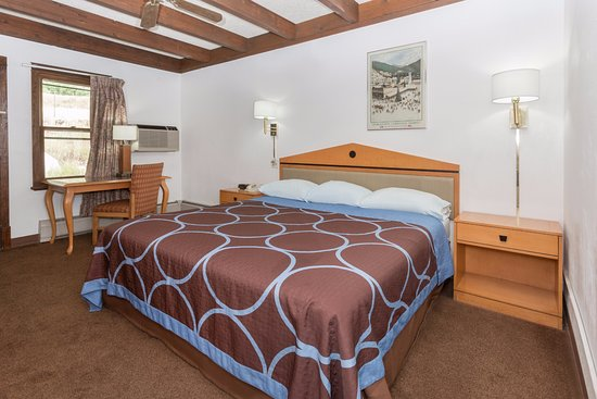 Americas Best Value Inn-Georgetown Lodge