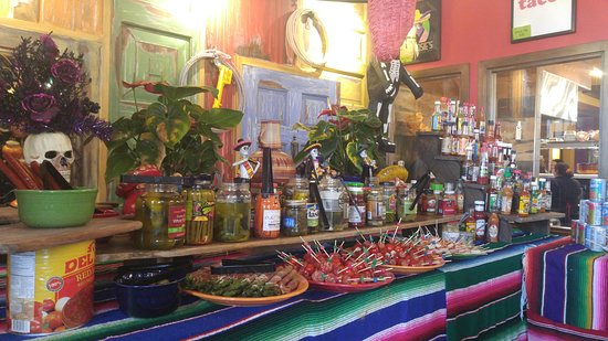 Mexican Restaurants Near Frankfort Il