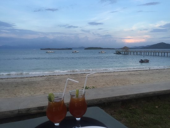 Desa Sekotong Barat, Indonesia: Cocotinos Sekotong, Boutique Beach Resort & Spa