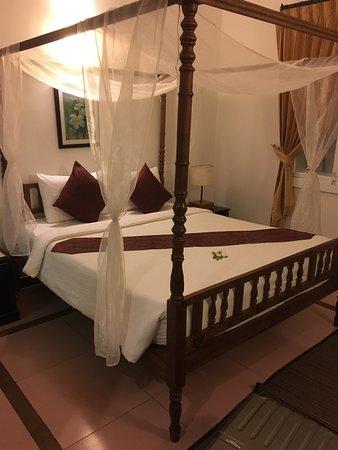 Frangipani Villa Hotel II: photo0.jpg