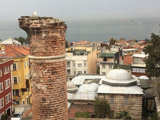 Ada Hotel Istanbul Bild
