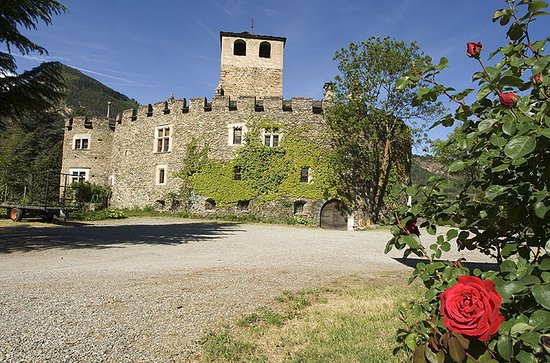 Castello di Introd
